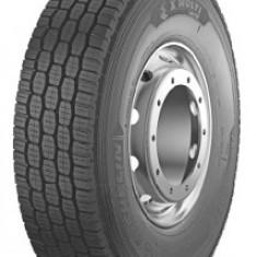 Anvelope Michelin X MULTI WINTER Z tractiune 295/80 R22.5 154/149 L - Anvelope autoutilitare