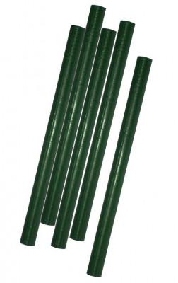Baton ceara verde imperial pentru sigilii foto