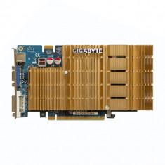 Placa video sh Gigabyte GV-NX85T256H 256MB 128-bit - Placa video PC Gigabyte, PCI Express