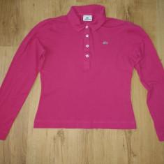 Bluza dama originala Lacoste, Marime: M, Culoare: Din imagine