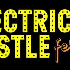 Vand 1 Abonament la Electric Castle (General Pass) - Bilet concert