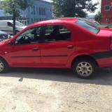 Dacia Logan, An Fabricatie: 2006, Benzina, 117000 km, 1400 cmc