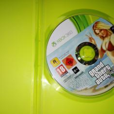GTA 5 Xbox 360 Rockstar Games Discul 1 -doar discul 1