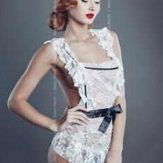 Costum Sexy de Menajeră Amata