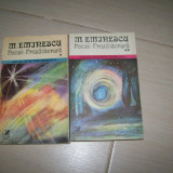M.EMINESCU POEZII PROZA LITERARA VOL, 1, 2 - Roman