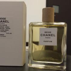 Parfum Original Chanel Beige (100ml) - Dama Tester - Parfum femeie, Apa de parfum, Fructat