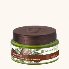 Mască nutri-reparatoare - dama - Masca de par Yves Rocher