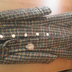 Palton pentru fetite de 12 ani, Marime: XS/S, Culoare: Din imagine