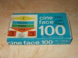 Cumpara ieftin JOC VECHI ROMANESC DE COLECTIE ''CINE FACE 100'' - IPBT ANII '80