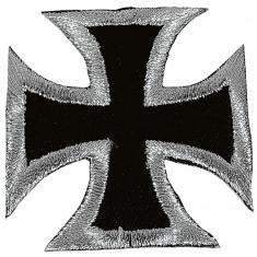 Patch V/A - Iron Cross