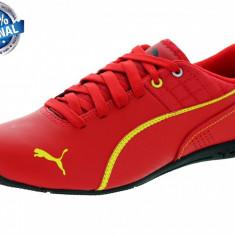 Adidasi Puma DRIFT CAT 6 L Ferrari UNISEX ORIGINALI 100% nr 39 - Adidasi dama Puma, Culoare: Din imagine