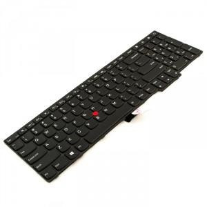 Tastatura laptop Lenovo ThinkPad W540