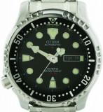 citizen diver 200m