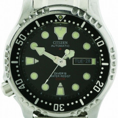 citizen diver 200m