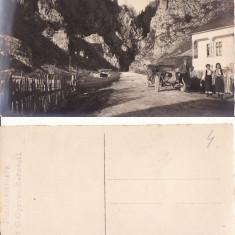 Campulung Muscel (Arges)- Dambovicioara- rara