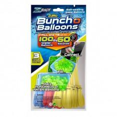 Baloane Cu Apa Zuru Bob Bunch O Ballons - Masina de balonase