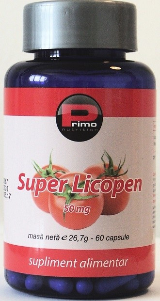 SUPER LICOPEN, 50mg, CONCENTRATIE MAX, TRATAMENT CANCER, ANTIOXIDANT,PRET SOC! foto mare