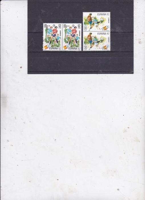 Spania 2496  - 2497