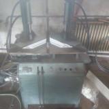 Utilaje tamplarie PVC