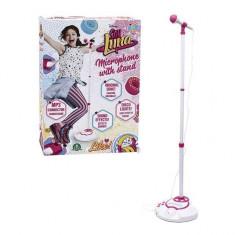 Microfon cu stativ - Soy Luna - Stativ Microfon