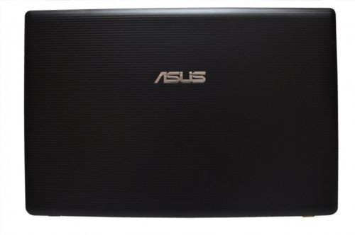 Carcasa Capac Cover Spate  Display Ecran Lcd Asus A55C A55U foto mare