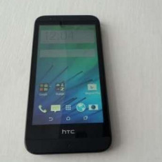 HTC Desire 510 - Telefon HTC, Negru, Neblocat
