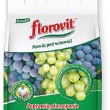 Florovit 1kg pentru vita-de-vie ingrasamant granulat specializat