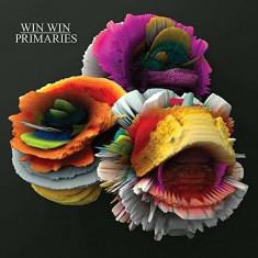 Win Win - Primaries ( 1 VINYL ) - Muzica Dance