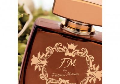 Parfum barbati FM 325 Eliberator 100 ml foto