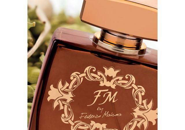 Parfum barbati FM 325 Eliberator 100 ml