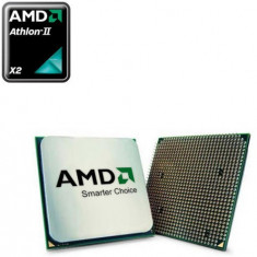 Procesor socket Am2+/AM3 AMD Athlon II X2 220 2 x 2.8GHZ - Procesor PC AMD, Numar nuclee: 2, 2.5-3.0 GHz