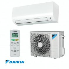 Aparat aer conditionat Daikin FTX25KM-RX25KM 9000BTU Inveter A+ Alb
