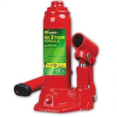 Cric hidraulic RoGroup, 3T
