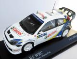 Minichamps Ford Focus WRC Winner raliu Finlanda 2003  1:43