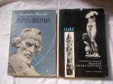 Tratat de sculptura  - C. Baraschi - 2 vol.