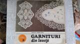 Garnituri Din Laseta - Vasilica Zidaru Popa