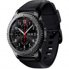 Smartwatch Samsung Gear S3 Frontier Negru - SmartWatch Samsung Galaxy Gear