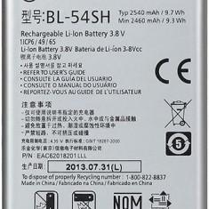 Acumulator LG G3 mini D722 cod BL-54SH Original, Alt model telefon LG, Li-ion
