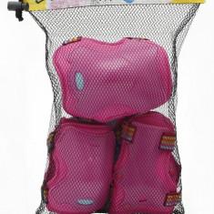 Set echipament de protecţie Soy Luna - Set echipament fotbal