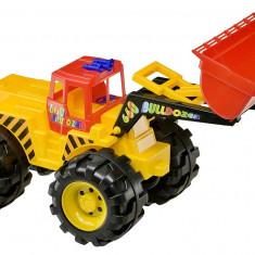 Excavator gigant 80 cm - Vehicul