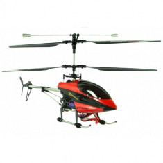 Elicopter 4 Canale 8829 Rosu, BigBoysToys