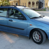 Ford Focus, An Fabricatie: 2002, Motorina/Diesel, 206000 km, 1800 cmc
