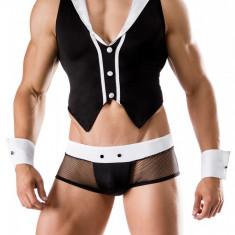 Costum Barman Gigolo - Lenjerie sexy barbati