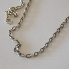 Lantisor argint -4567