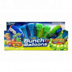 Bunch o Balloons X-Shot - Carte politiste