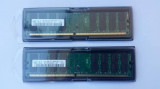 Memorie RAM 8 Gb DDR2 / Samsung (2 x 4 Gb) / 800 Mhz / PC2-6400/ AMD, DDR 2, Dual channel