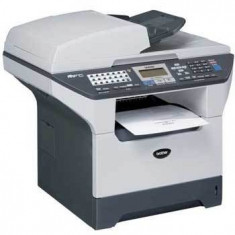 Imprimante Multifunctionale second hand Brother MFC-8860DN - Multifunctionala