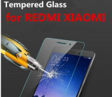 Folie sticla XIAOMI REDMI 3 3S 3X 3PRO + protectie ecran securizata GEAM