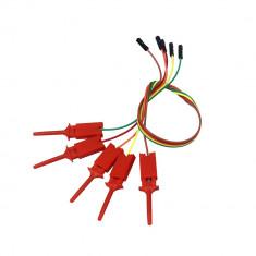 Logic analyzer test folder. For USB 24M 8CH 5Pcs/lot (FS01128)