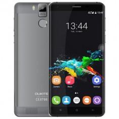 OUKITEL K6000 PRO 4G Phablet gri, nou in cutie, 32GB, Neblocat, Dual SIM, Octa core